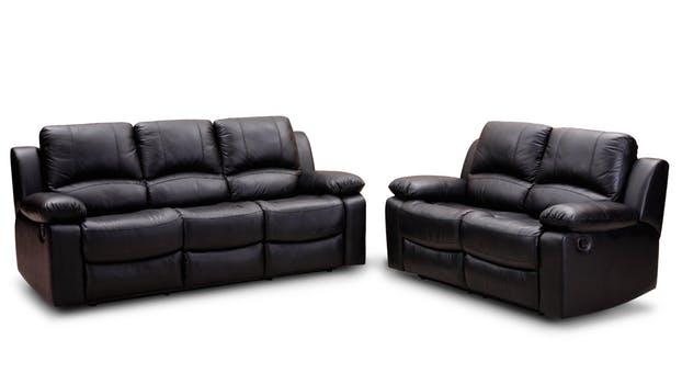 Leather Vs Fabric Sofa