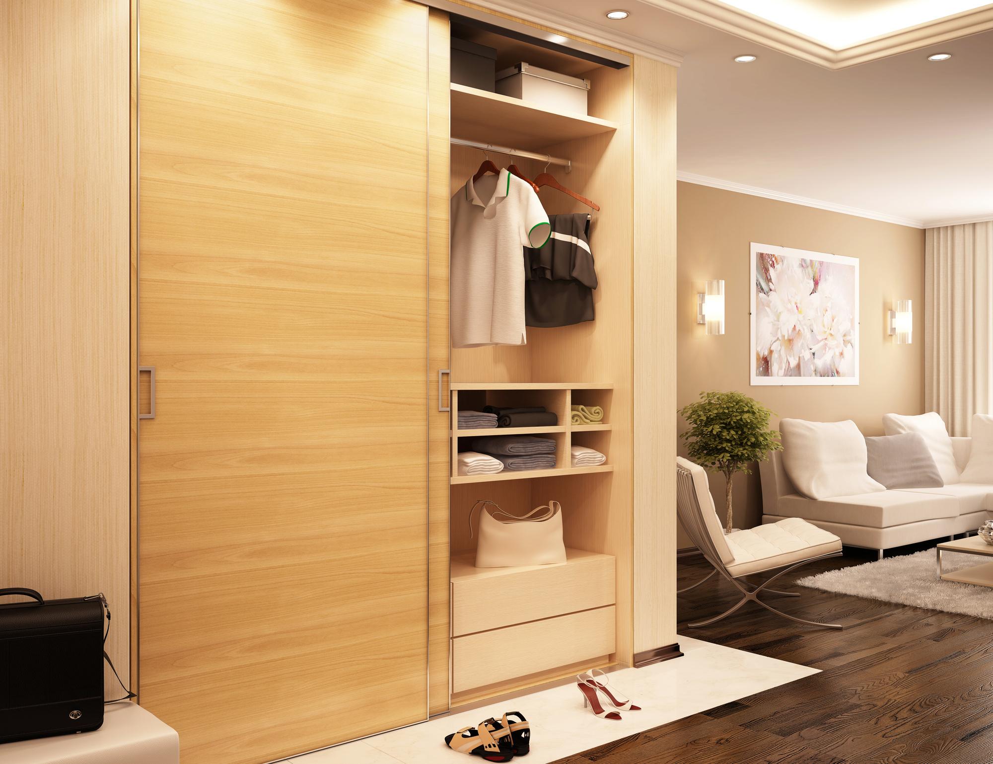 Top 5 Benefits Of Sliding Wardrobe Doors Interior Design Tours